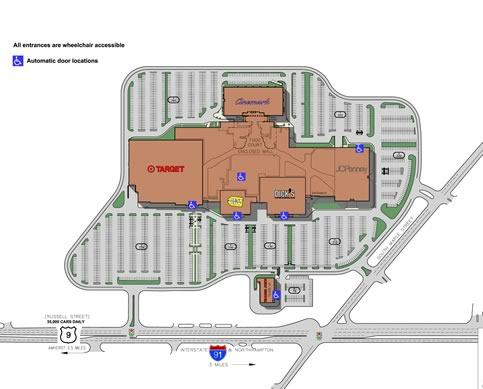 Hampshire Mall The Premier Shopping Center And