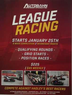 leagueracing