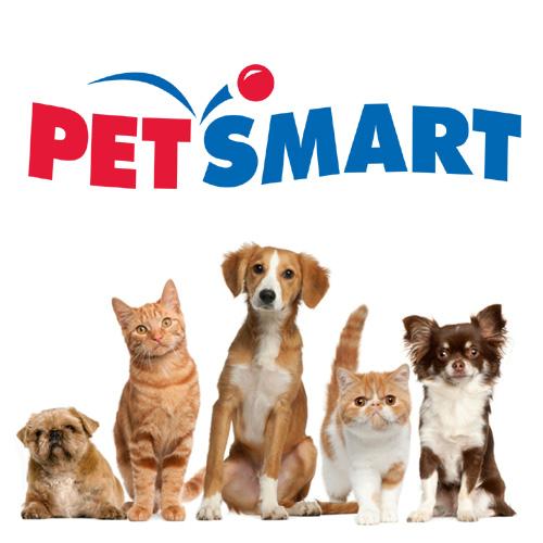 PetSmart Now Open!