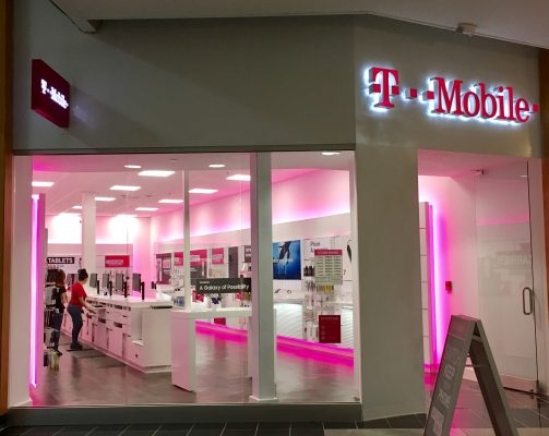 T Mobile Now Open At Hampshire Mall Hampshire Mall