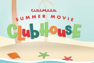 Cinemark summer logo