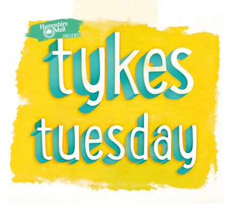 2019 06 03 Hampshire Tykes Tuesday Logo Transparent