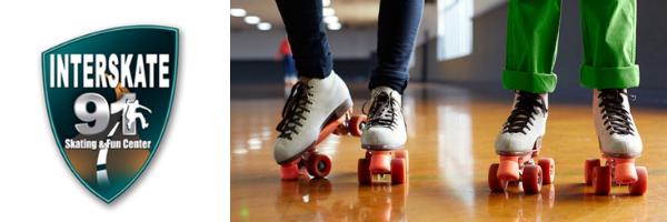 Tykes Skating