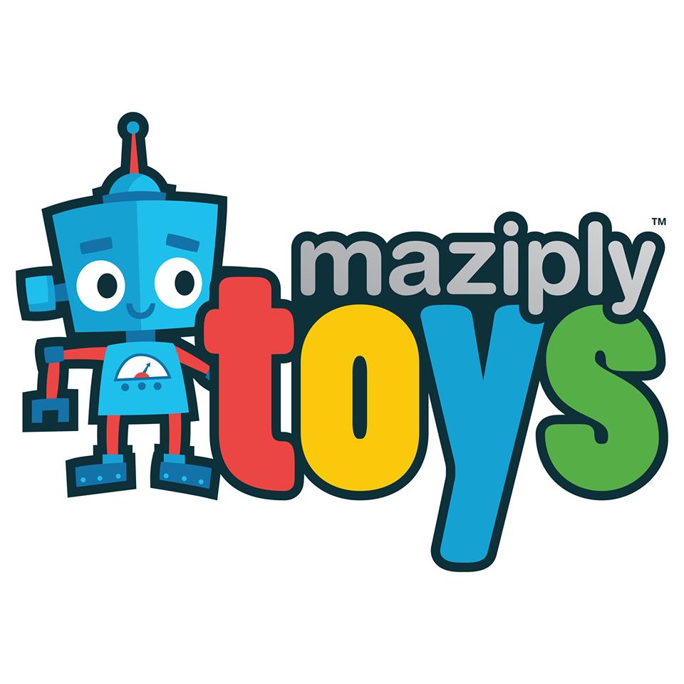 Maziply Toys Express