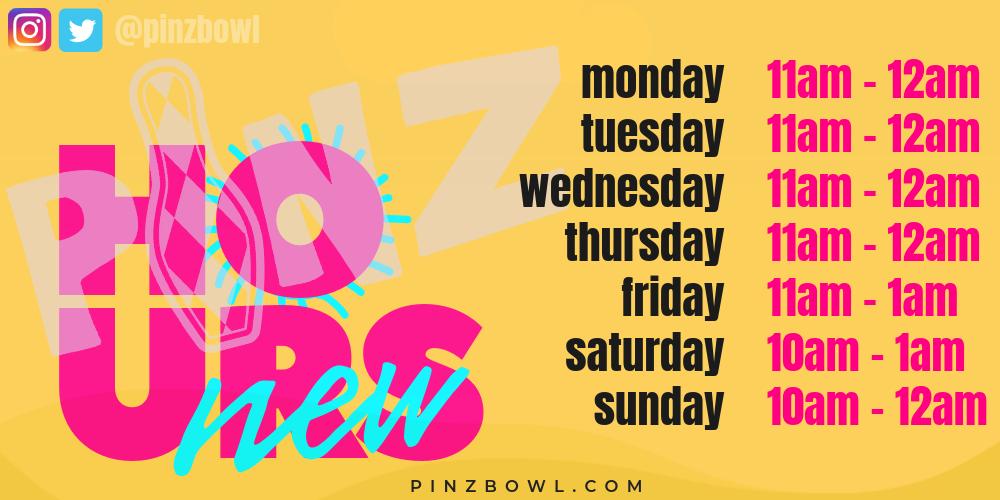 Banner PINZ