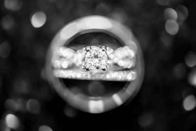 Canva Selective Focus Photography Of Diamond Ring