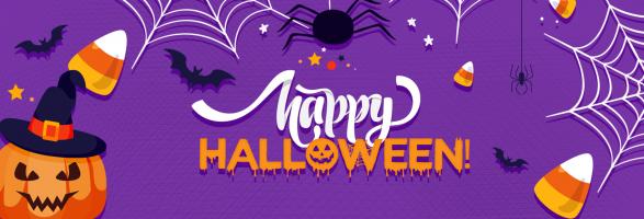 2020 10 14 Halloween slider