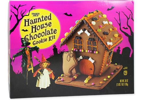 57928 haunted house kit