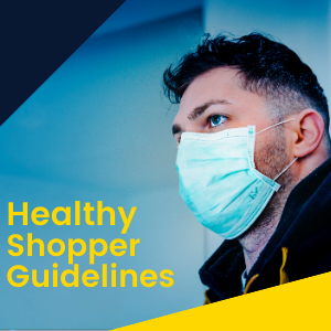 Healthy Shopper Guidelines